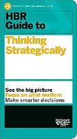 HBRGuidetoThinkingStrategically